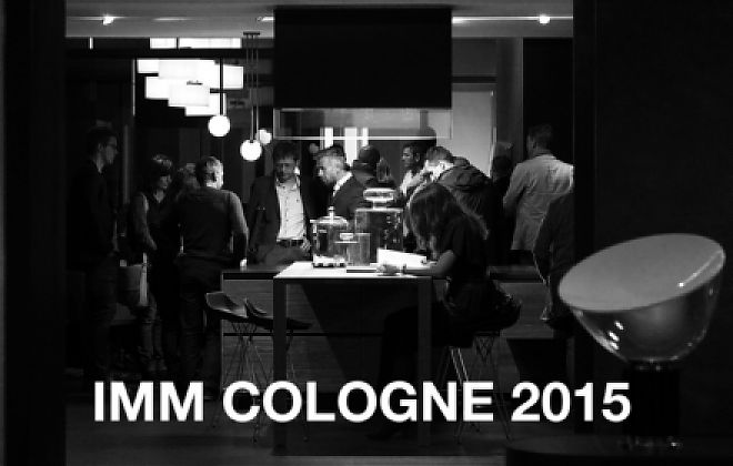 POLIFORM / VARENNA - IMM COLOGNE 2015